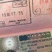 С февраля «шенген» подорожает до €80. ЕС не будет замораживать стоимость до вступления в силу визового соглашения