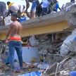 Число жертв обрушения школы в Нигерии увеличилось до восьми
