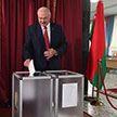 «Я за это кресло не держусь, но свою кандидатуру предложу»: Лукашенко о намерении баллотироваться
