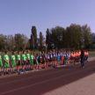 Отборочный этап республиканских соревнований «Кожаный мяч» стартовал в Минске