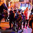 Протесты вспыхнули в Израиле после столкновений в Восточном Иерусалиме