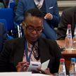 Перспективы сотрудничества Беларуси со странами Африки обсуждают в Минске на экономическом форуме