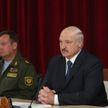 Лукашенко посетил 103-ю Витебскую воздушно-десантную бригаду: о чем говорил Президент с военными?