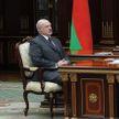 Лукашенко обратил внимание на пожароопасную обстановку в Беларуси из-за сухой погоды