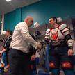 Белорусский тренер Александр Андриевский покинул хоккейный клуб «Сочи»