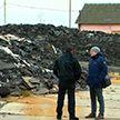 Спор двух компаний в Витебской области: неубранная старым арендатором гора битума мешает новому инвестору