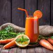 Морковный сок: 5 причин начать пить его прямо сейчас