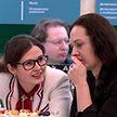 Интеллектуальный турнир устроил «Беларусбанк» в честь своего 96-летия