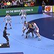 В Вене прошла жеребьевка плей-офф квалификации чемпионата мира по гандболу