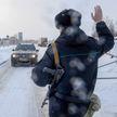 Перестрелка произошла на границе России и Украины: один человек погиб
