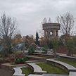 В Кемерове открыли «Парк Ангелов» в память о погибших в ТЦ «Зимняя вишня»