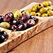 Учёные: оливки препятствуют развитию рака