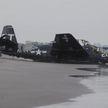 На пляже во Флориде приземлился торпедоносец времён Второй мировой