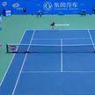 Арина Соболенко успешно стартовала на теннисном турнире в Китае с призовым фондом $2,5 млн