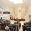 Александр Лукашенко обратился с Посланием белорусскому народу и Национальному собранию. Основные темы и тезисы