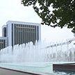Официальный приём в канун Дня Независимости Беларуси состоялся в Ташкенте