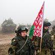 Военные Беларуси проверят одну из воинских частей Франции