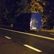Машина насмерть сбила пешехода в Гродненском районе