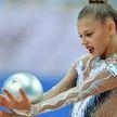 Российская гимнастка Александра Солдатова опровергла слухи о попытке самоубийства