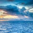 Двух рыбаков нашли после 42-дневного дрейфа в Тихом океане