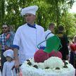 И коляски, и арт-объекты: в Гродно отметили День защиты детей