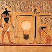 Следы электричества обнаружены у эпохи Древнего Египта