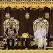 В Малайзии короновали нового монарха