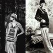 Пиджаки, платья-рубашки и костюмы:  какой была мода 20-х годов ХХ века