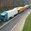 В пункте «Райгардас» на белорусско-литовской границе ограничено движение автомобилей
