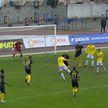 «Шахтер» проиграл «Ислочи» и вылетел из Кубка Беларуси по футболу