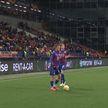 Футбольная Лига Европы: команда ЦСКА сыграла вничью с «Динамо-Загреб»