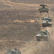 Внезапная проверка боеготовности Вооруженных Сил проходит в Беларуси