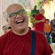 Неожиданно: мужчина встретил своего двойника на свадьбе друга (ВИДЕО)
