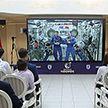 Международный конгресс Ассоциации участников космических полётов: день сообщества