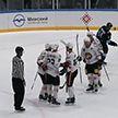 Хоккеисты минского «Динамо» проведут товарищеский матч с «Юностью»