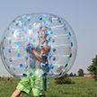 Отборочный этап международного турнира по бамперболу соберёт в Витебске любителей необычного спорта
