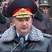 Торжества в честь Дня белорусской милиции прошли во всех городах Беларуси