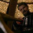 Появилось видео с Данилой Козловским в новом сезоне «Викингов»