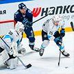 Девятое поражение подряд: минское «Динамо» уступило «Адмиралу»  в чемпионате КХЛ