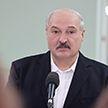 Президент посетил детскую инфекционную больницу в Минске. О чем спрашивали Александра Лукашенко?