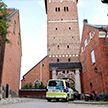 В Швеции задержали подозреваемого по делу о краже королевских регалий