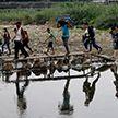 Разлив нефти произошёл в Колумбии