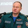 Президент освободил от должности замминистра по чрезвычайным ситуациям Геннадия Ласуту