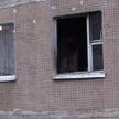 Сотрудники патрульно-постовой службы спасли из полыхающей квартиры хозяев, а те ещё в обиде остались, что «стекло вынесли полностью»