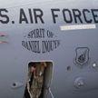Два пилота ВВС США погибли в результате столкновения двух самолетов в Оклахоме