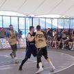 Стартовал сезон в Национальной баскетбольной лиге 3х3