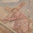 Фреску «Восхождение на Голгофу» 1760-х годов монтируют под сводами художественного музея в Белыничах