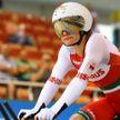 Две золотые медали выиграли белорусы на Кубке наций по велоспорту на треке