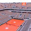 Матчи открытого чемпионата Франции по теннису откладываются из-за дождя