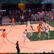 Баскетболисты «Милуоки» сравняли счет в финальной серии НБА против «Финикса»